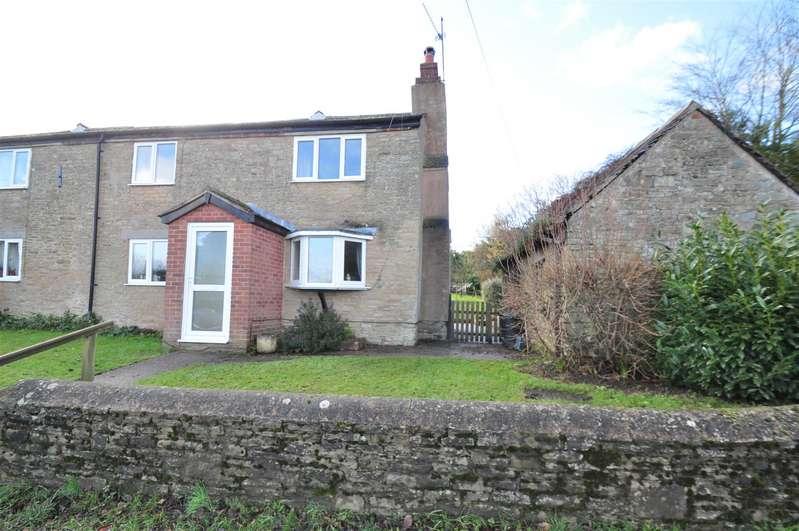 3 Bedrooms End Of Terrace House for rent in Bromyard Road, Cradley, Malvern