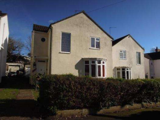 3 Bedrooms Property for sale in Freemantle Close, Bitterne, SO19 7BB