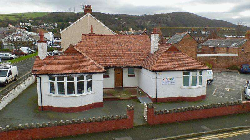 3 Bedrooms Detached Bungalow for sale in Fern Avenue, Prestatyn