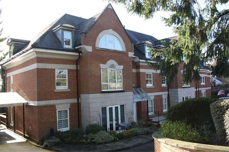 2 Bedrooms Apartment Flat for sale in 41 Shortheath Road, Farnham, Surrey