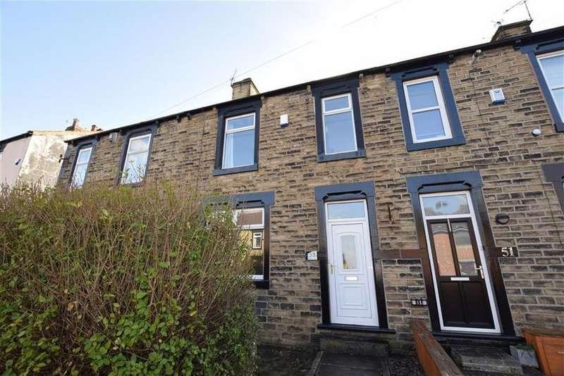 3 Bedrooms Terraced House for sale in Spencer Street, Barnsley, Barnsley, S70