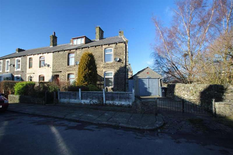 1 Bedroom End Of Terrace House for sale in 8 Sussex Street, Barnoldswick