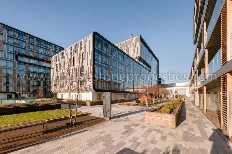 1 Bedroom Flat for sale in Harper Studios, Love Lane, Royal Arsenal Riverside SE18
