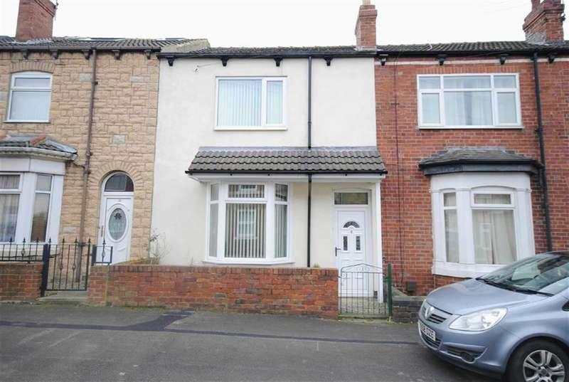 2 Bedrooms Terraced House for sale in New Street, Kippax, Leeds, LS25