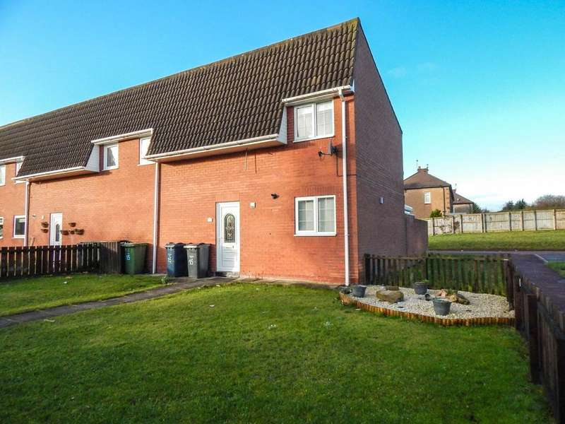 3 Bedrooms House for rent in Alpine Grove, East Boldon