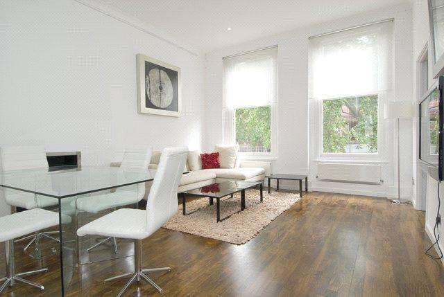 2 Bedrooms Apartment Flat for sale in Courtfield Road, South Kensington, SW7