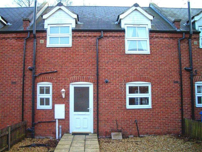 3 Bedrooms House for rent in LANGLEYS MEWS, KIRTON