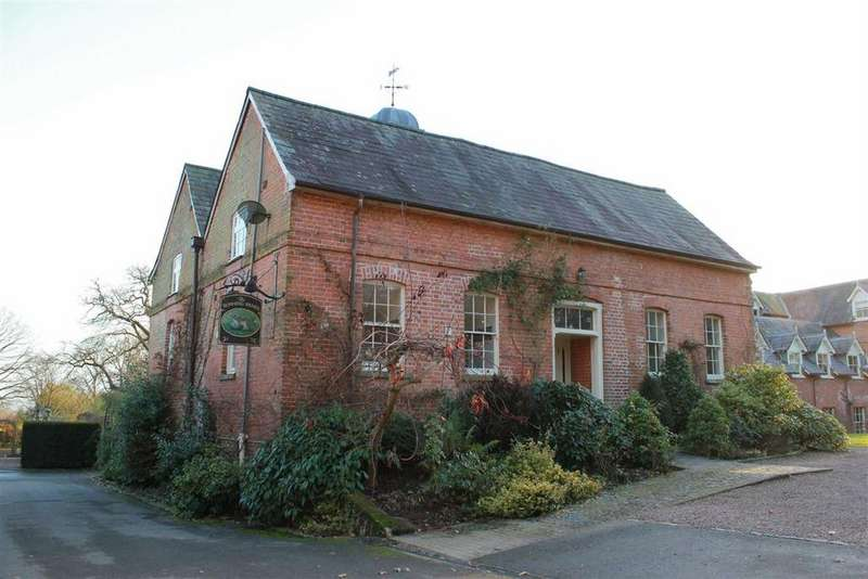 2 Bedrooms Flat for rent in Nieuport House, Nieuport Estate, Almeley Hereford, Herefordshire