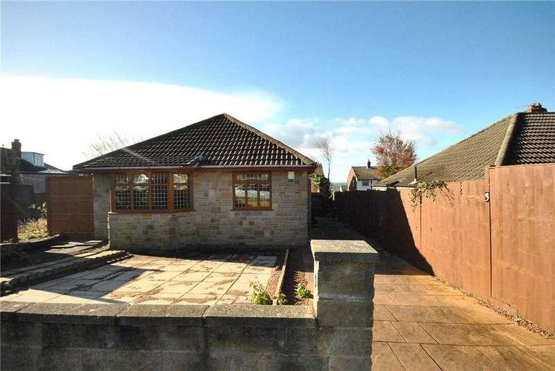 2 Bedrooms Detached Bungalow for sale in Grove Farm Croft, Cookridge, Leeds