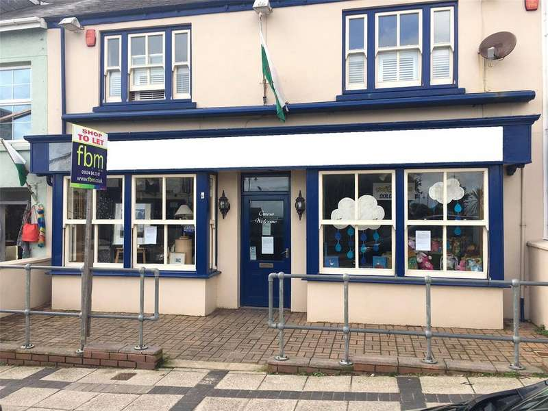 House for rent in Cambrian Terrace, Saundersfoot, Pembrokeshire