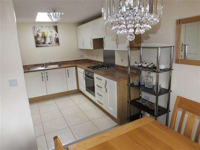 1 Bedroom Apartment Flat for sale in Armistead Avenue, Brinsworth, S60 5FP