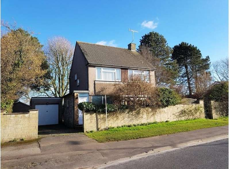 3 Bedrooms Detached House for sale in Great location for Nailsea School