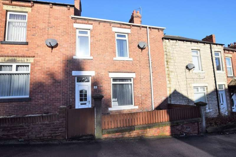 3 Bedrooms Terraced House for sale in North Thorn, Stanley