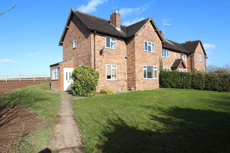 3 Bedrooms End Of Terrace House for sale in Big Hill, Ellesmere