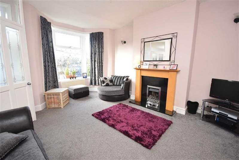 2 Bedrooms Terraced House for sale in St Pauls Road, Nelson, Lancashire