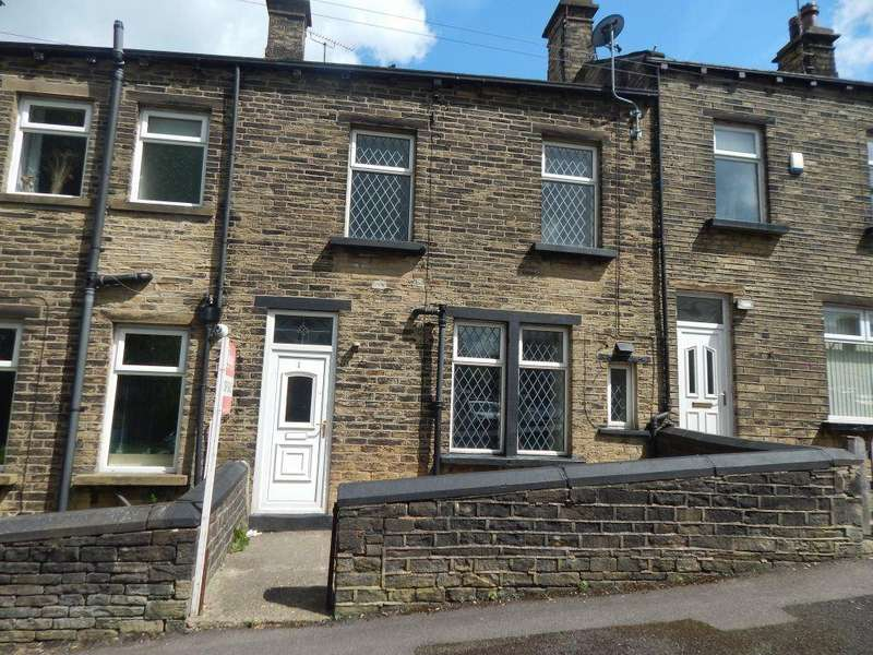 2 Bedrooms House for rent in 1 SOUTH STREET, OAKENSHAW, BD12 7DJ