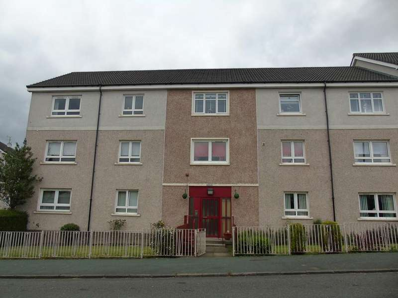 3 Bedrooms Apartment Flat for sale in Rochsoles Drive, Rochsoles, Airdrie
