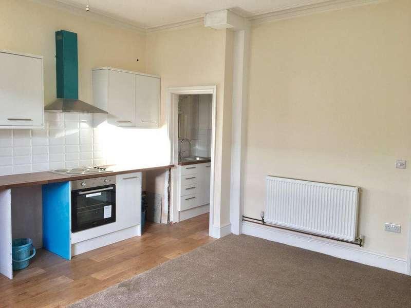2 Bedrooms House for rent in 20 RATHMELL STREET, BRADFORD, BD5 9QJ