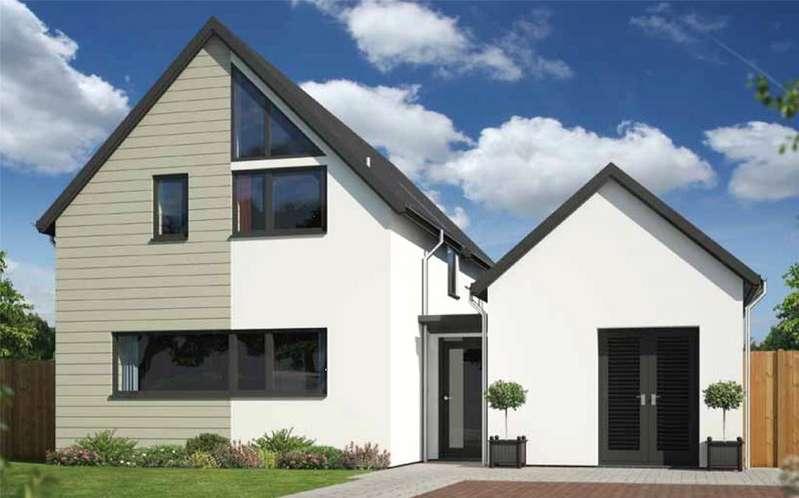 3 Bedrooms Detached House for sale in Golf Links Road, Westward Ho