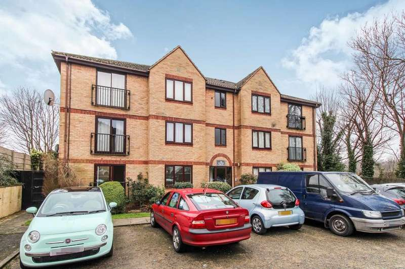 1 Bedroom Flat for sale in The Maltings, Dunstable
