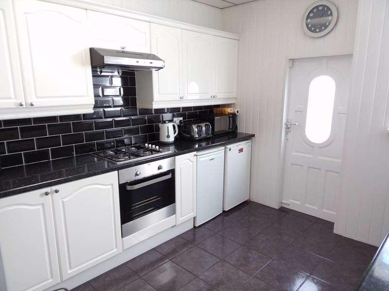 5 Bedrooms Property for sale in Westoe Road, Westoe, South Shields, Tyne & Wear, NE33 3PH