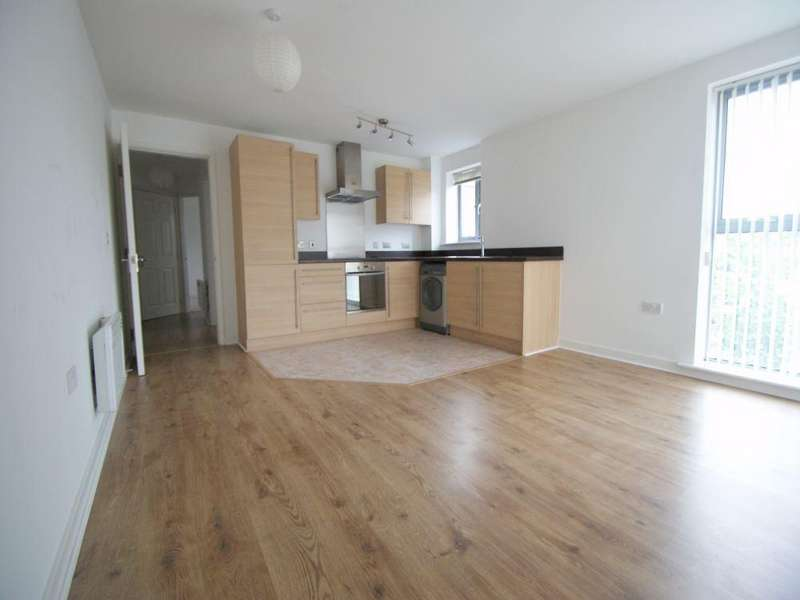 2 Bedrooms Flat for rent in Ramsey House, St Johns Walk, YORK