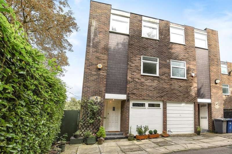 3 Bedrooms House for sale in Links View, Finchley, N3