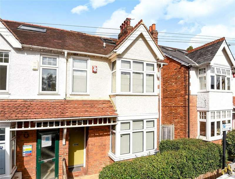 4 Bedrooms House for sale in Osberton Road, Summertown, Oxford