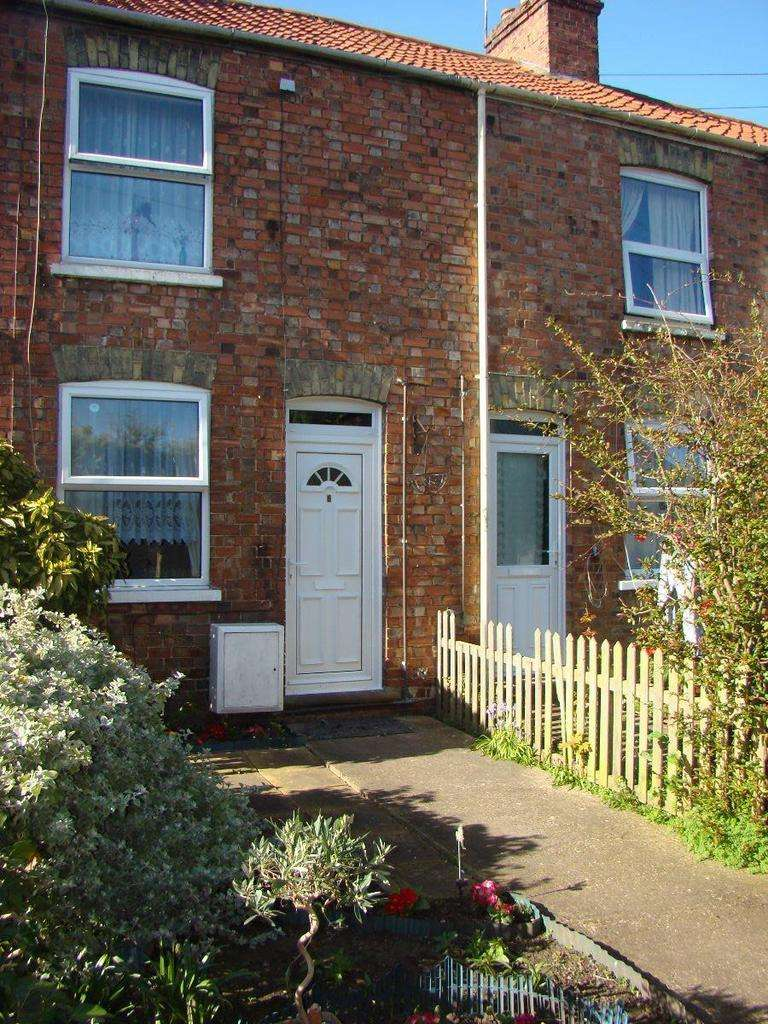 2 Bedrooms Terraced House for sale in York Terrace Wisbech PE13