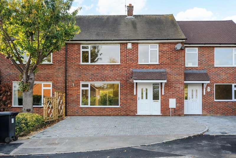 4 Bedrooms House for sale in Clifton Hampden, Oxfordshire OX14, OX14