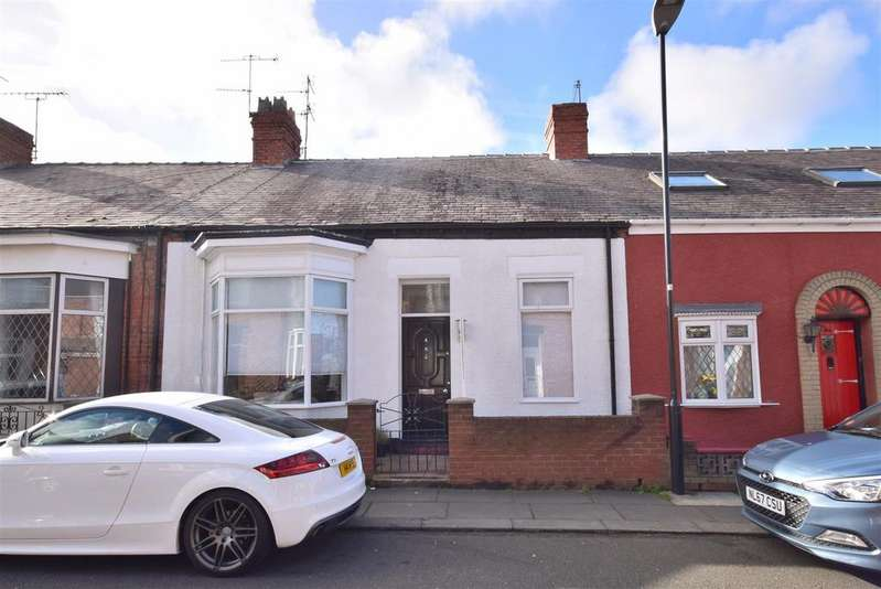 3 Bedrooms Cottage House for sale in Cooperative Terrace, High Barnes, Sunderland