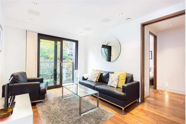 1 Bedroom Flat for rent in Roman House, Wood Street