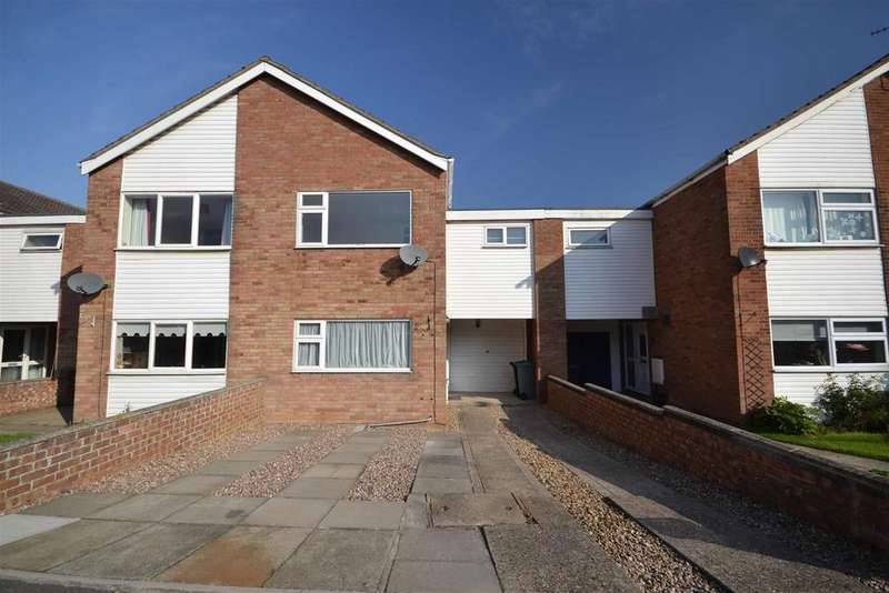 3 Bedrooms House for sale in Airedale Road, Stamford