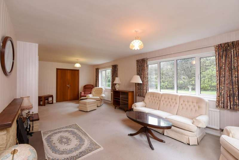 4 Bedrooms Detached House for sale in Enstone, Oxfordshire, OX7