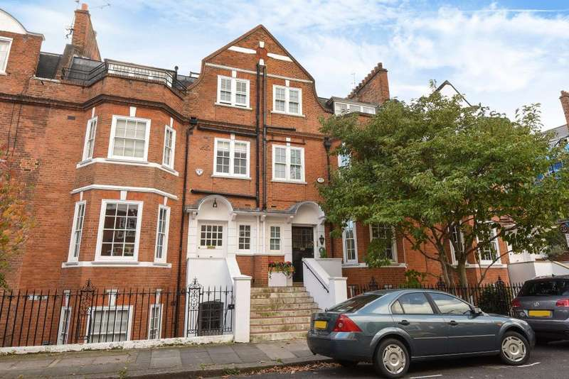 6 Bedrooms House for sale in Gunterstone Road, W14, W14