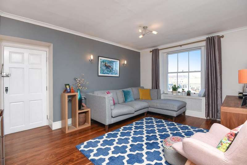 2 Bedrooms Flat for sale in Leinster Square, Bayswater, W2