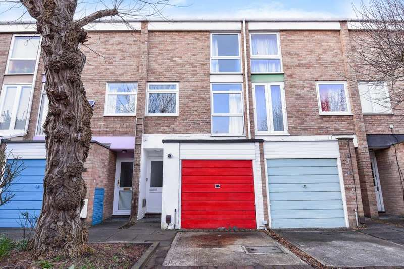 3 Bedrooms House for sale in Harefields, North Oxford, Oxfordshire, OX2