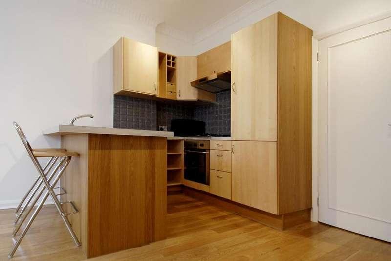 1 Bedroom Flat for sale in Kensington Park Road, Notting Hill, W11