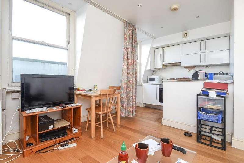 1 Bedroom Flat for sale in Cornwall Crescent, W11, W11