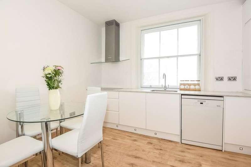 3 Bedrooms Flat for sale in Gloucester Terrace, W2, W2