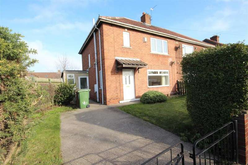 3 Bedrooms Semi Detached House for rent in Seaton Lane, Hartlepool