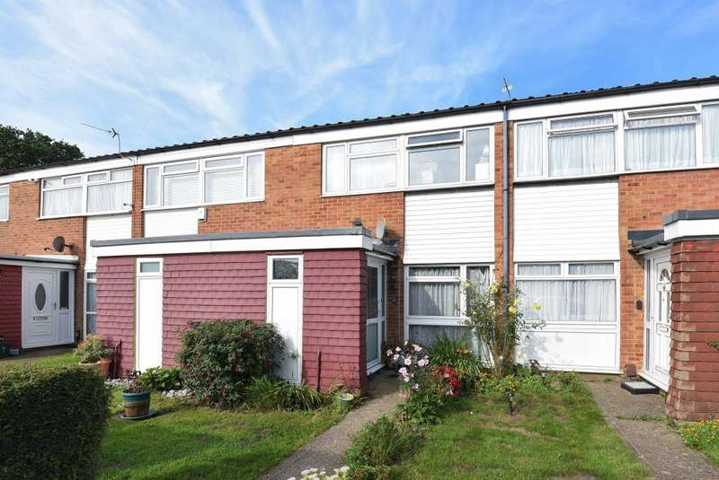 3 Bedrooms House for sale in Peregrine Road, Lower Sunbury, TW16