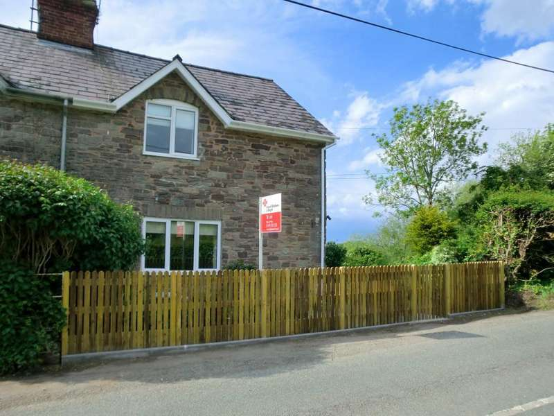 3 Bedrooms Cottage House for rent in Hay on Wye, Herefordshire, HR3