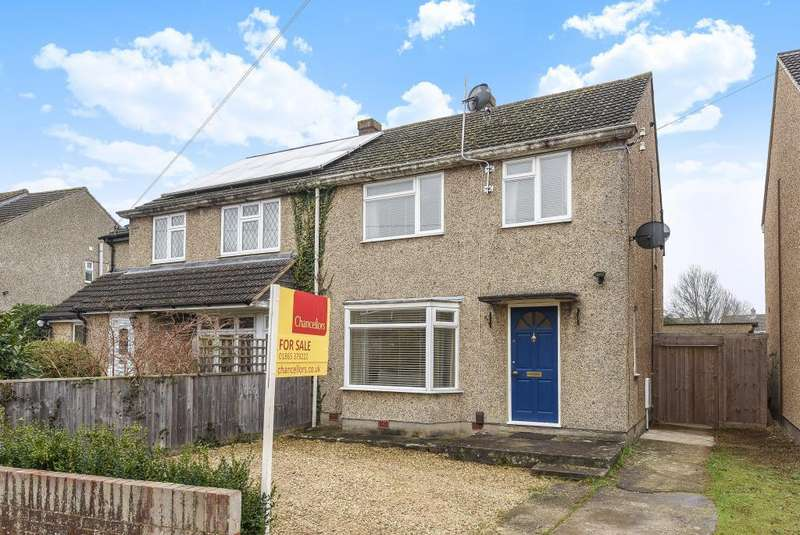 3 Bedrooms House for sale in Kidlington, Oxfordshire, OX5