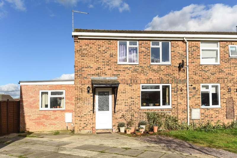 5 Bedrooms House for sale in Kidlington, Oxfordshire, OX5