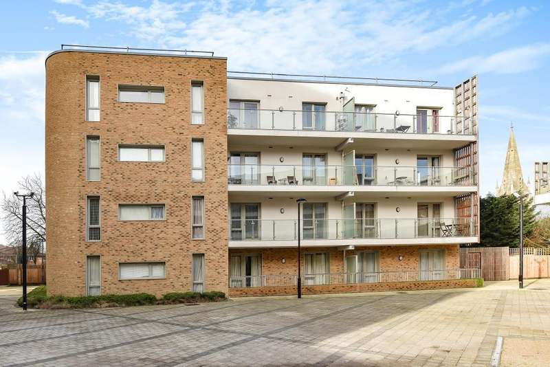 1 Bedroom Flat for sale in Stour House, Kidwells Close, SL6