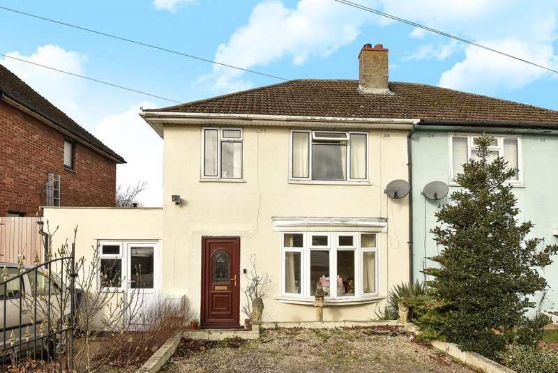 3 Bedrooms House for sale in Headington, Oxford, OX3