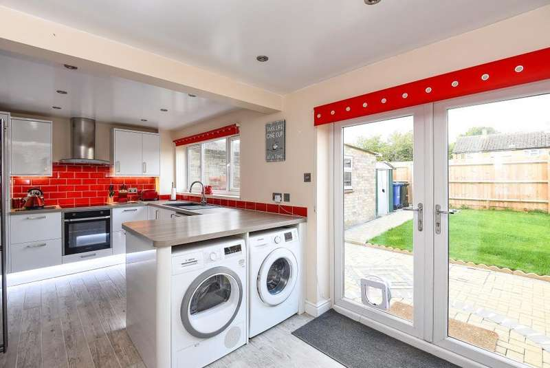 3 Bedrooms House for sale in Ashby Road, Bicester, OX26