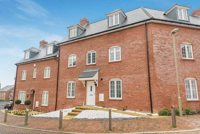 4 Bedrooms House for sale in Cumnor Hill, Oxford, OX2