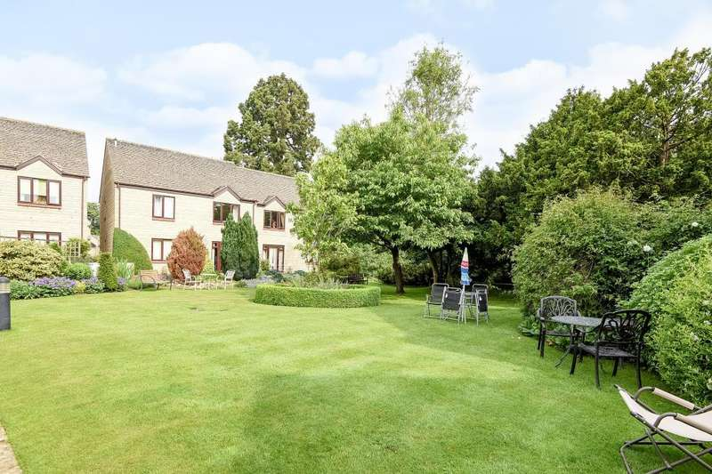 1 Bedroom Flat for sale in Riverside Cottage, Mill Street, Witney, OX28